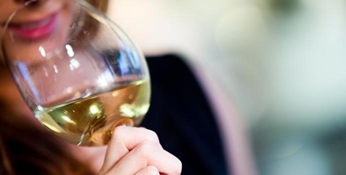 Dégustation du vin de paille
