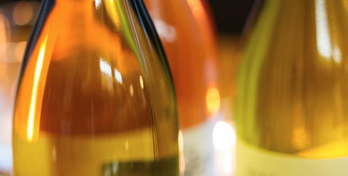 Mise en bouteille du Vin de Paille